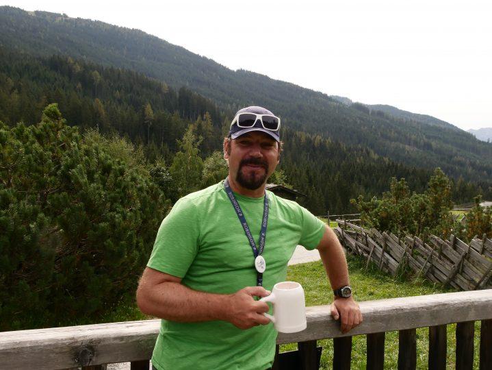 ROBINSON Wanderführer in den Bergen
