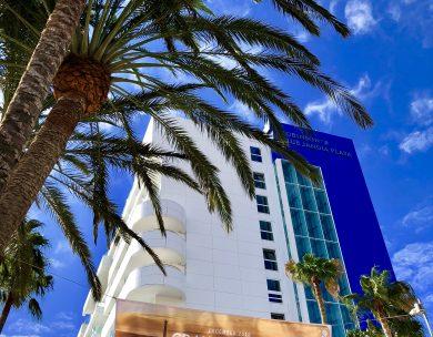 ROBINSON Club Jandia Playa feiert 50. Geburtstag