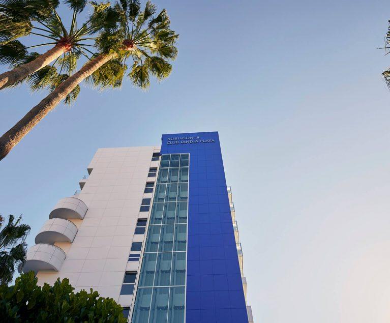 Der neue Torre im ROBINSON Club Jandia Playa ist eröffnet.