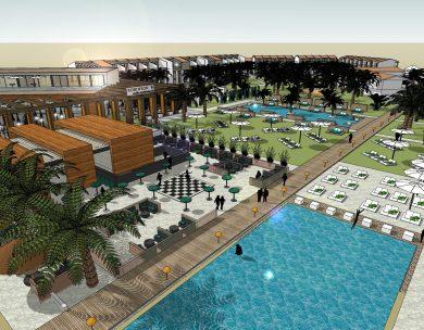 Strand auf den Kapverden: Robinson Club Cabo Verde Neueröffnung