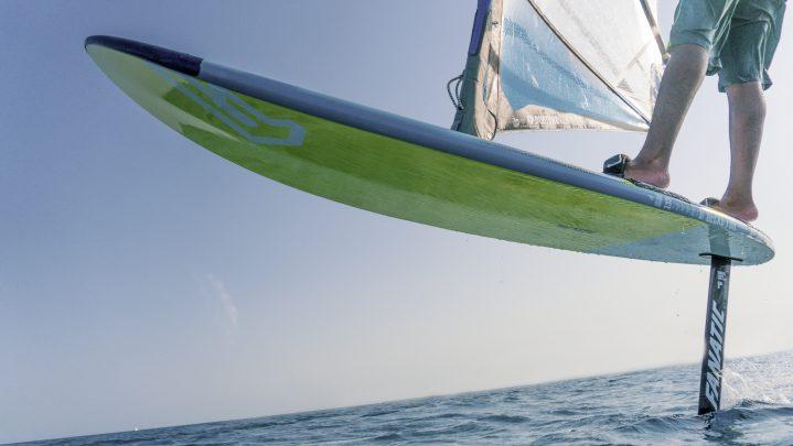 Foiling-auf-den-Kapverden-Robinson-Club-Cabo-Verde