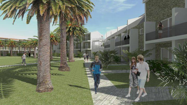 Robinson-Club-Cabo-Verde-Entwurf-Gartenanlage
