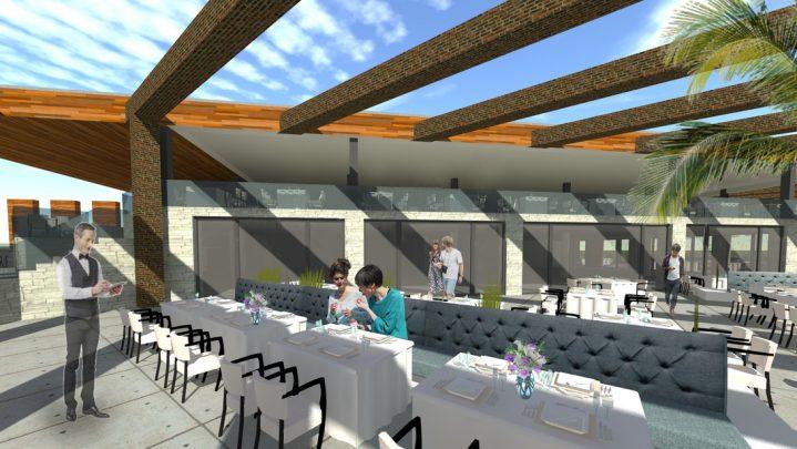 Robinson-Club-Cabo-Verde-Entwurf-Restaurant