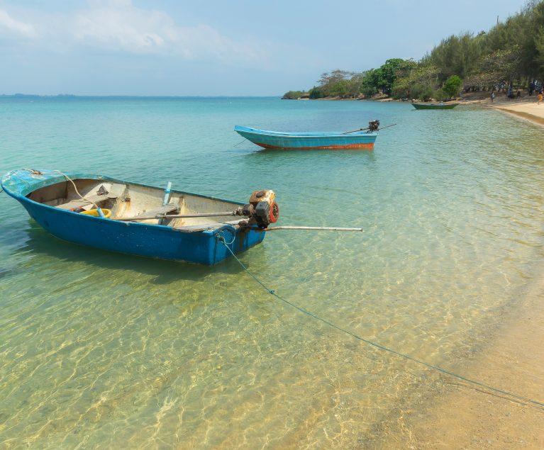 Traumstrände Kapverden: Ab dem 14. Februar 2019 ist der neue Robinson Club Cabo Verde auf der Insel Sal auf den Kapverden buchbar.