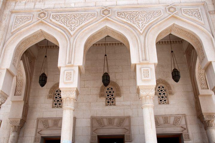 Geschichtliches Gebäude Hurghada
