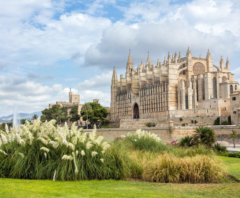Citytipp Palma: Entdecke Mallorcas pulsierende Hauptstadt