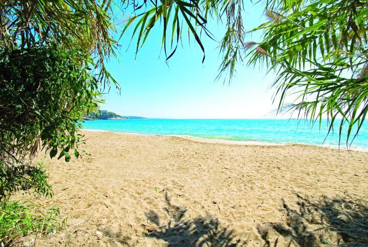 Incekum Strand Antalya