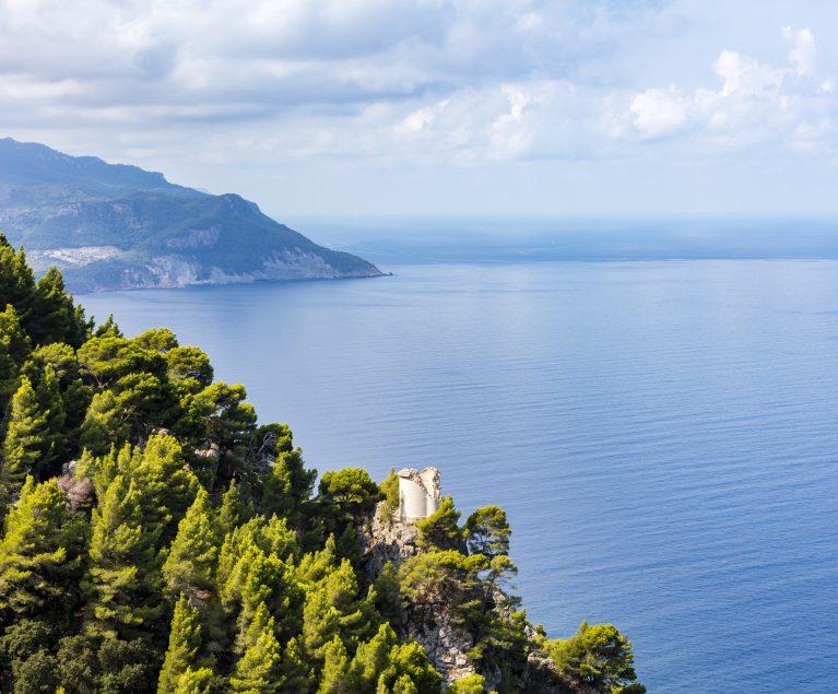 Die beste Reisezeit für Mallorca