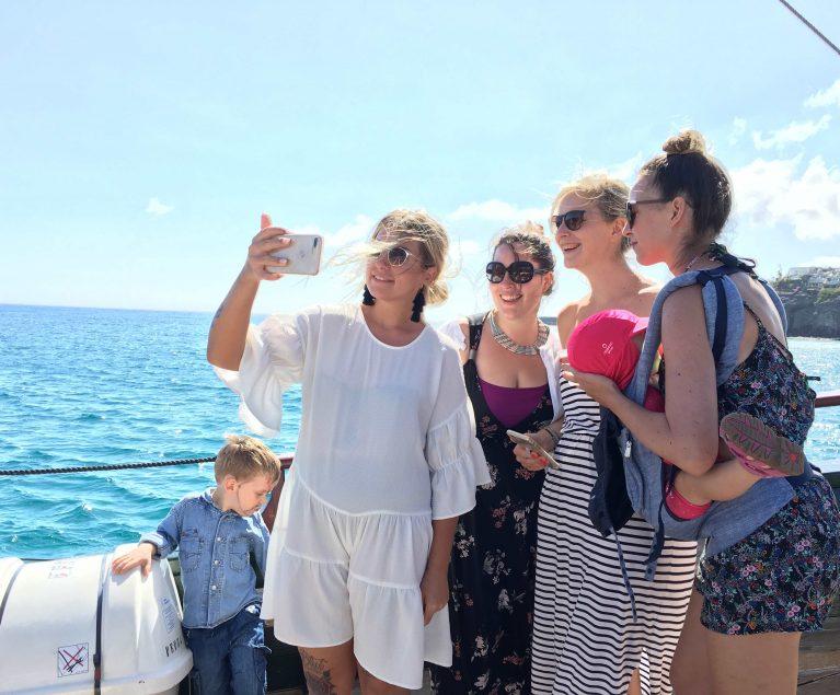 Die Influencerreise auf Fuerteventura: viele Bildmotive inklusive