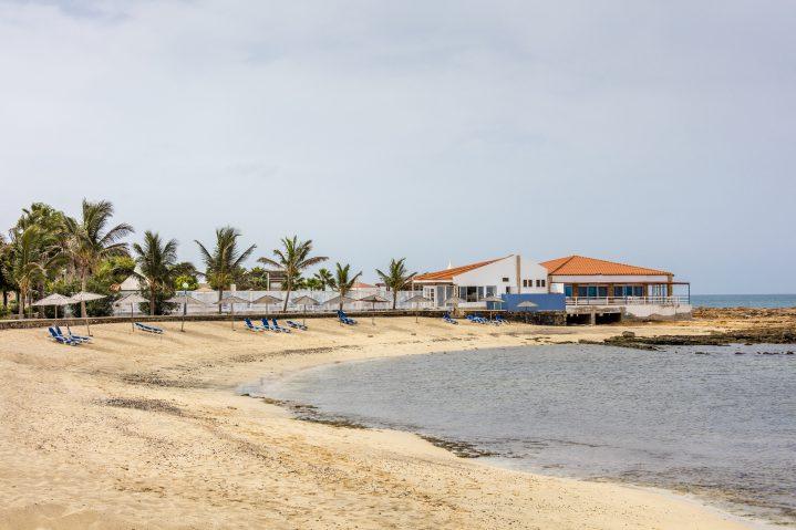 Murdeira-Bucht auf Sal