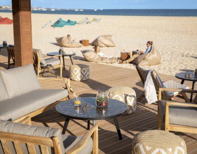 Clubanlage Cabo Verde - Rendering