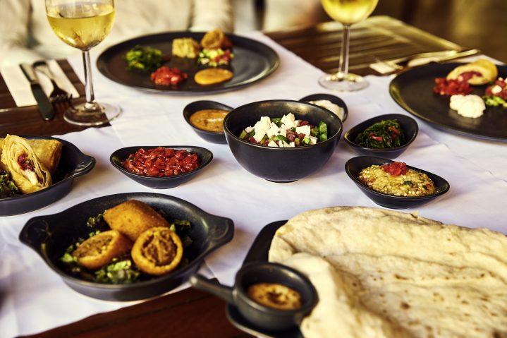 Türkische Essensspezialitäten