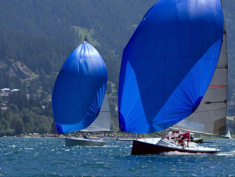 Segeln lernen: 6 Tipps für deinen Start auf einem Segelboot