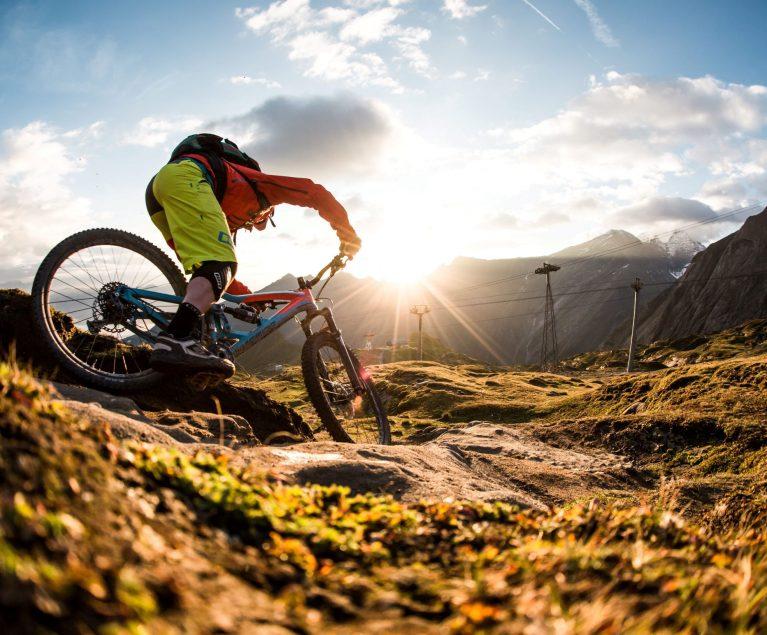 Die schönsten Biketouren in Kärnten