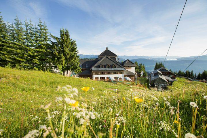 ROBINSON Club Schlanitzen Alm, Kärnten, Österreich