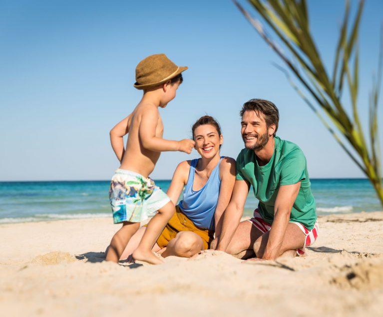 Flitterwochen mit Kind: Tipps für euren Honeymoon