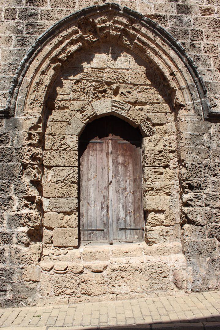 Altes Tor in Famagusta Zypern