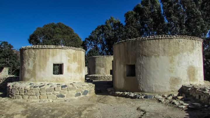 Ausgrabungsstätte Choirokoitia auf Zypern