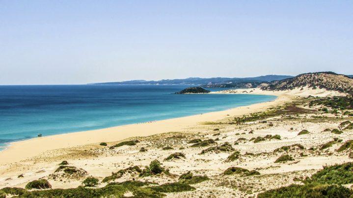 Goldener Strand Karpasia Zypern