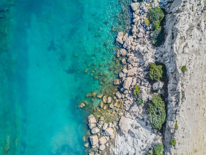 Lara Beach im Akamas Nationalpark auf Zypern