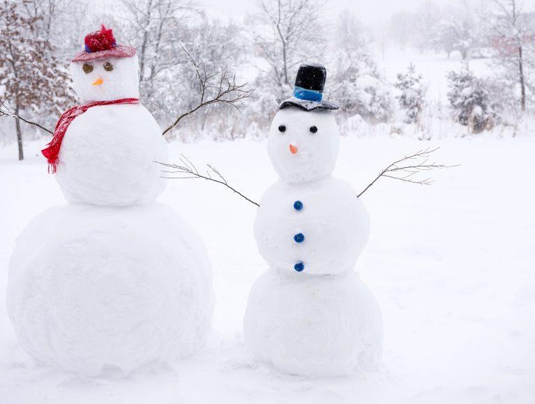 Skifahren mit Kindern: mit der richtigen Vorbereitung wird es zum schneeweißen Vergnügen