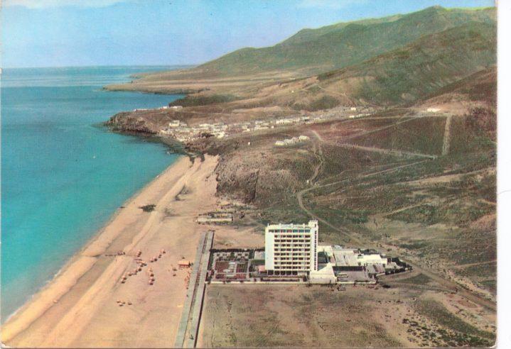 ROBINSON Club Jandia Playa auf Fuerteventura