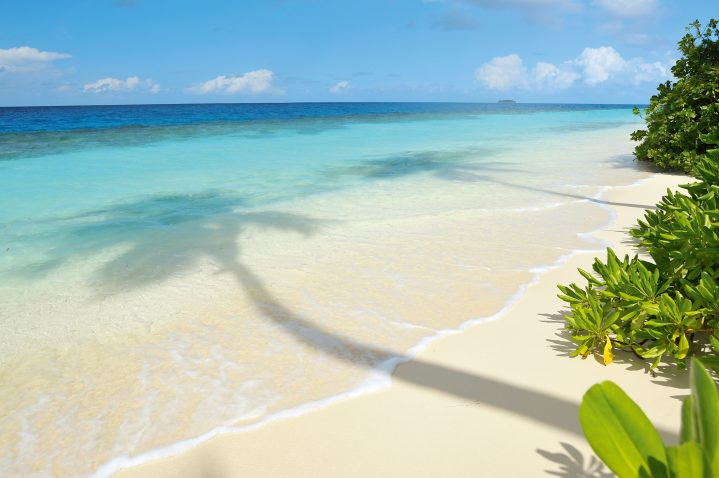 Süd Gaafu Atoll Malediven