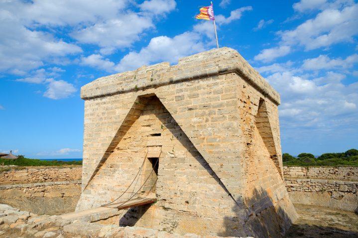 Sa Coma auf Mallorca