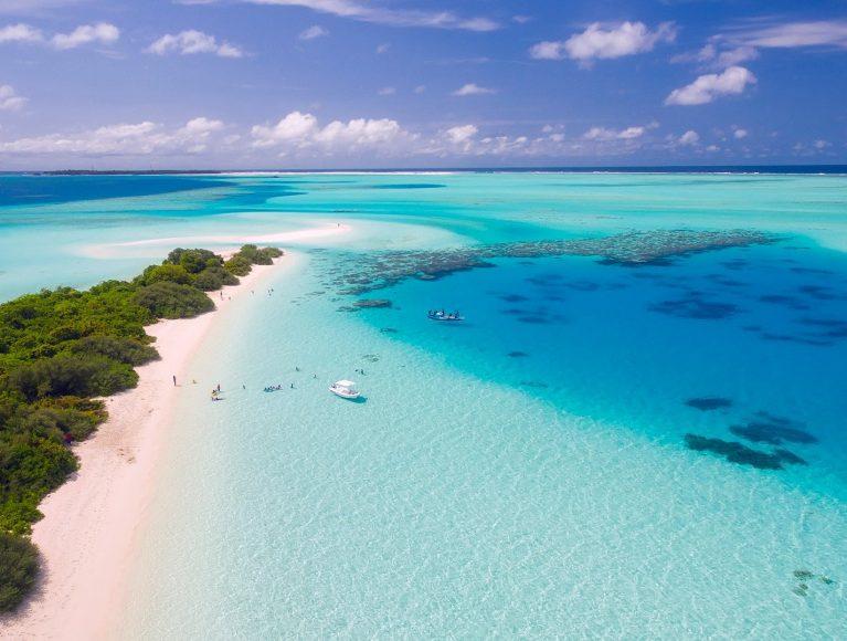Malediven: Traumurlaub auf einem Inselatoll