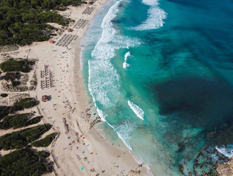 Mallorca hat zahlreiche malerische Strände und Buchten zu bieten (Foto: Thomas Marchand)
