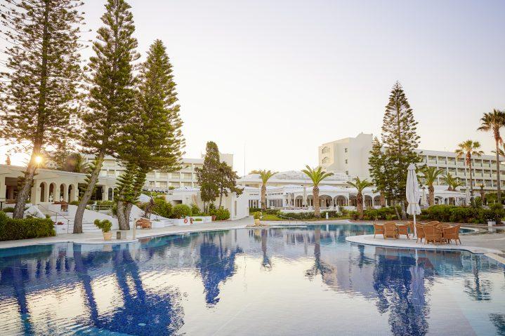Clubanlage ROBINSON Kyllini Beach Westpeloponnes
