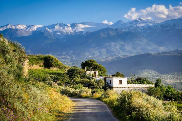 Insel Kreta in Griechenland