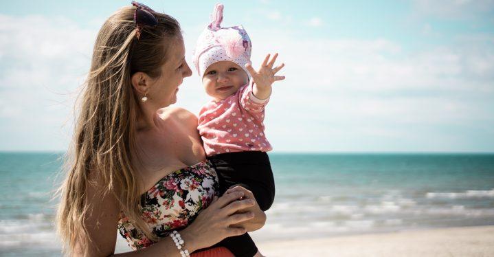Urlaub mit Baby auf Mallorca