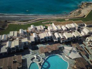 Clubanlage ROBINSON Ierapetra auf Kreta