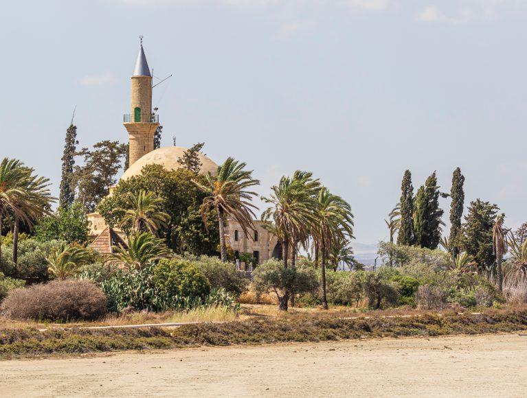 Citytipp Larnaca: erlebe die charmante Hafenstadt Zyperns